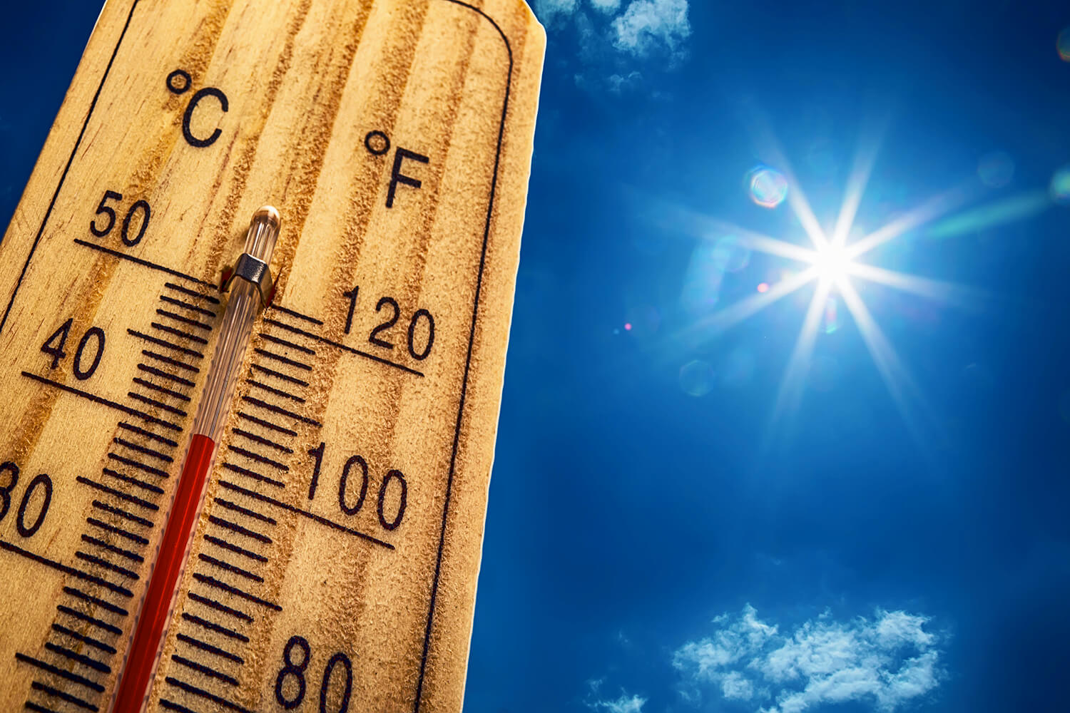 How You Can Help Your Employees Beat the Heat